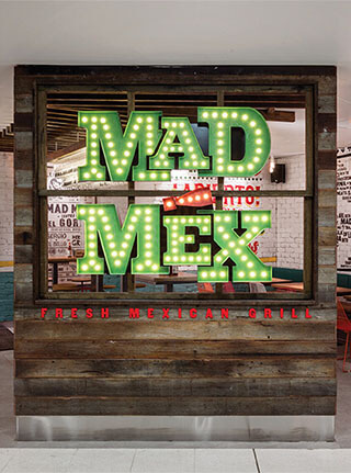 Mad-Mex project