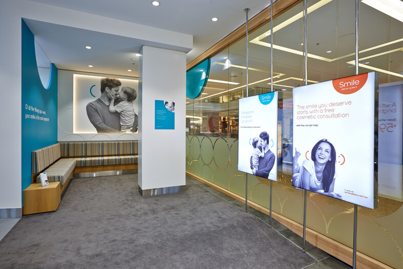 Smile Dental Clinics design 36