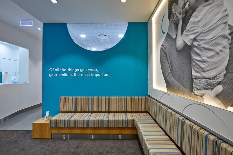 Smile Dental Clinics design 55