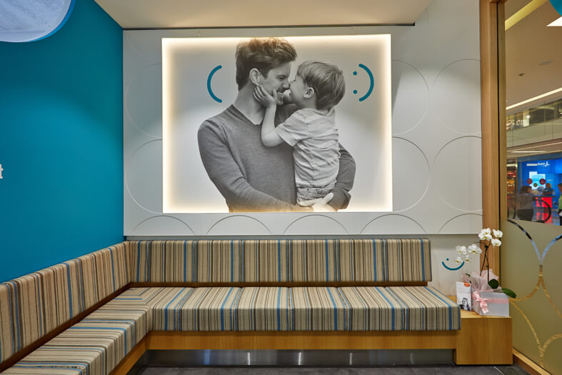 Smile Dental Clinics design 5