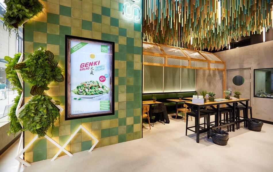 Sumo-Salad store design 40