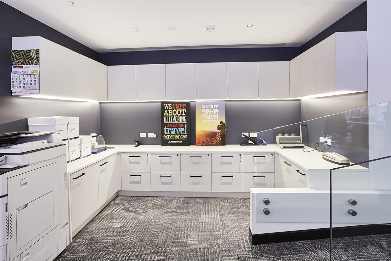 flight center office design 22