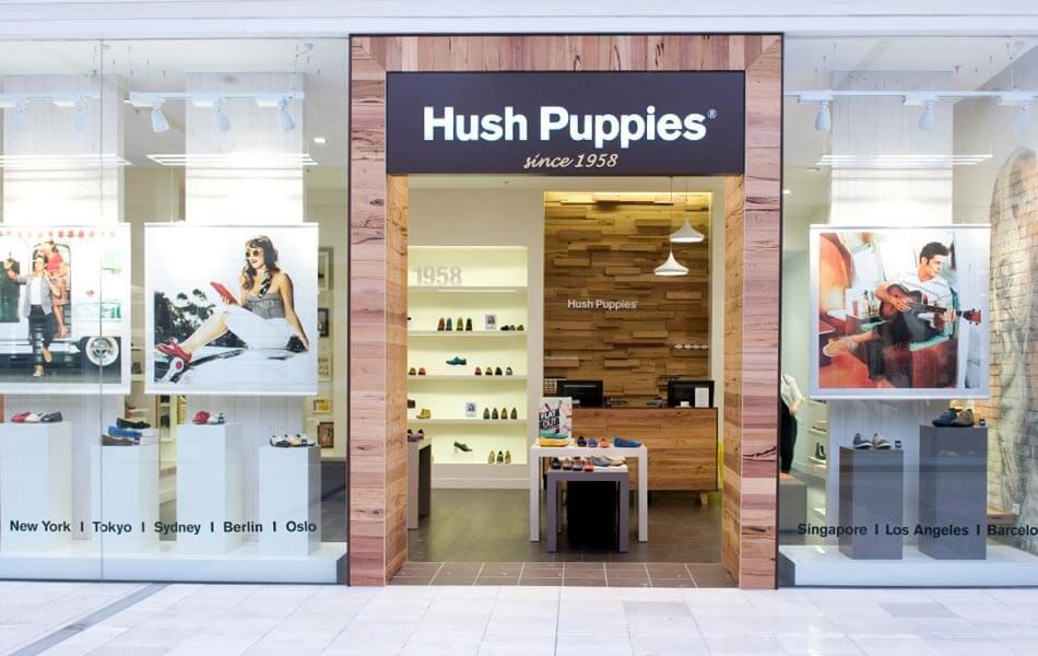 hush store design 1