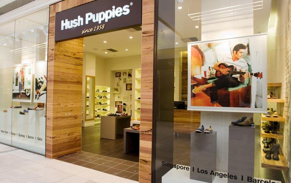 hush store design 2