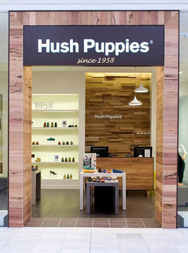 Hush-Puppies project