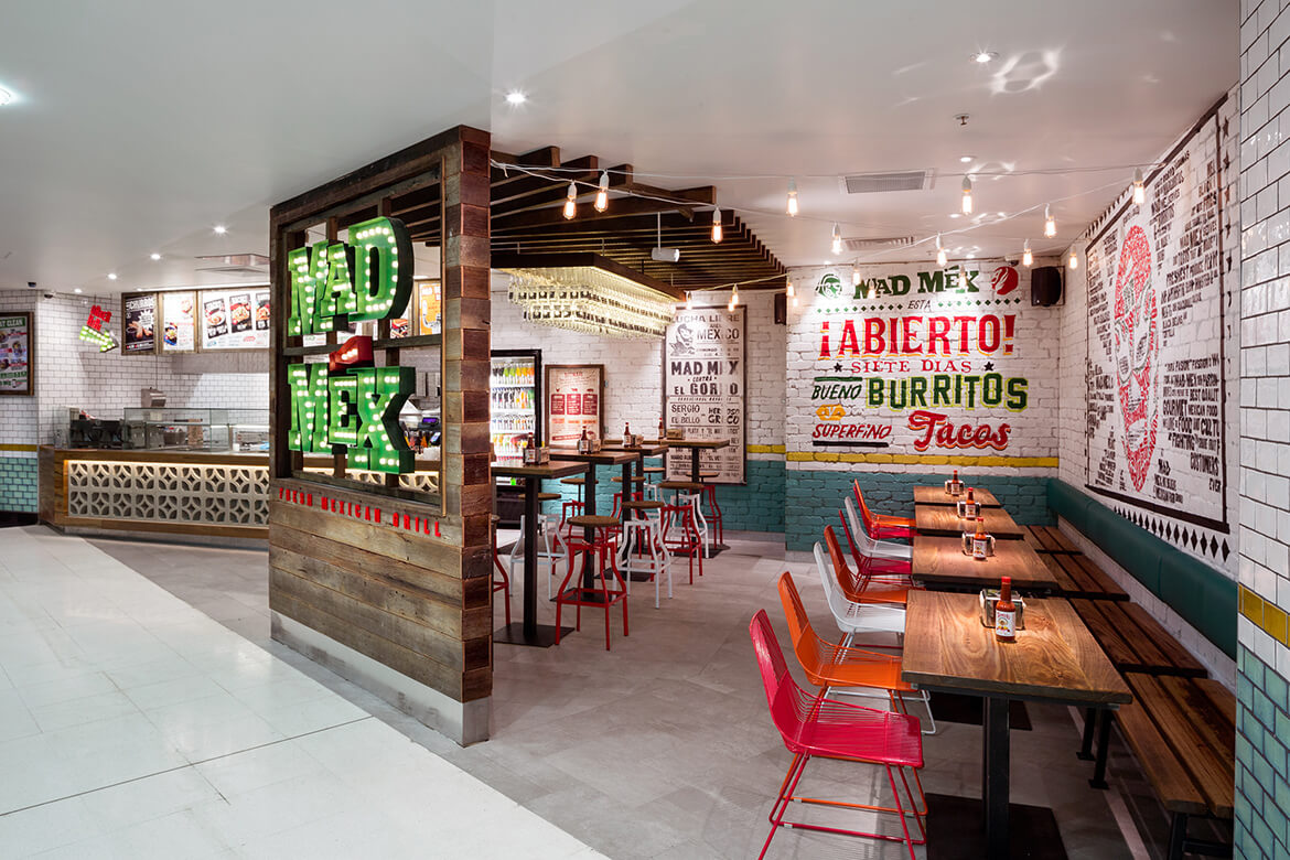 madmex restaurant design 1