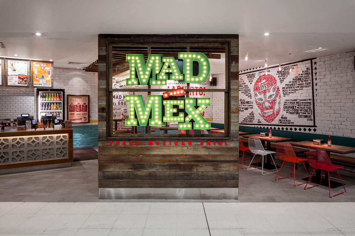 madmex restaurant design 2
