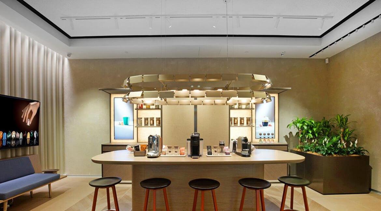 nespresso store design 8