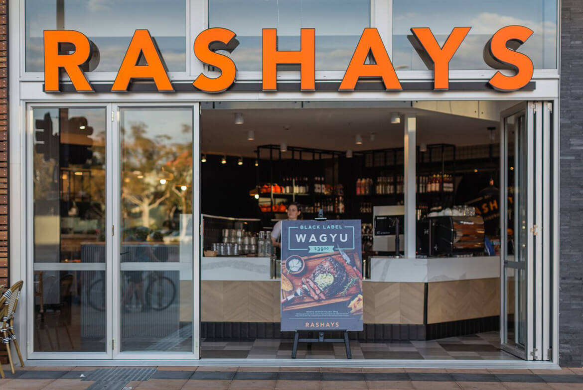 rashays restaurant design 1