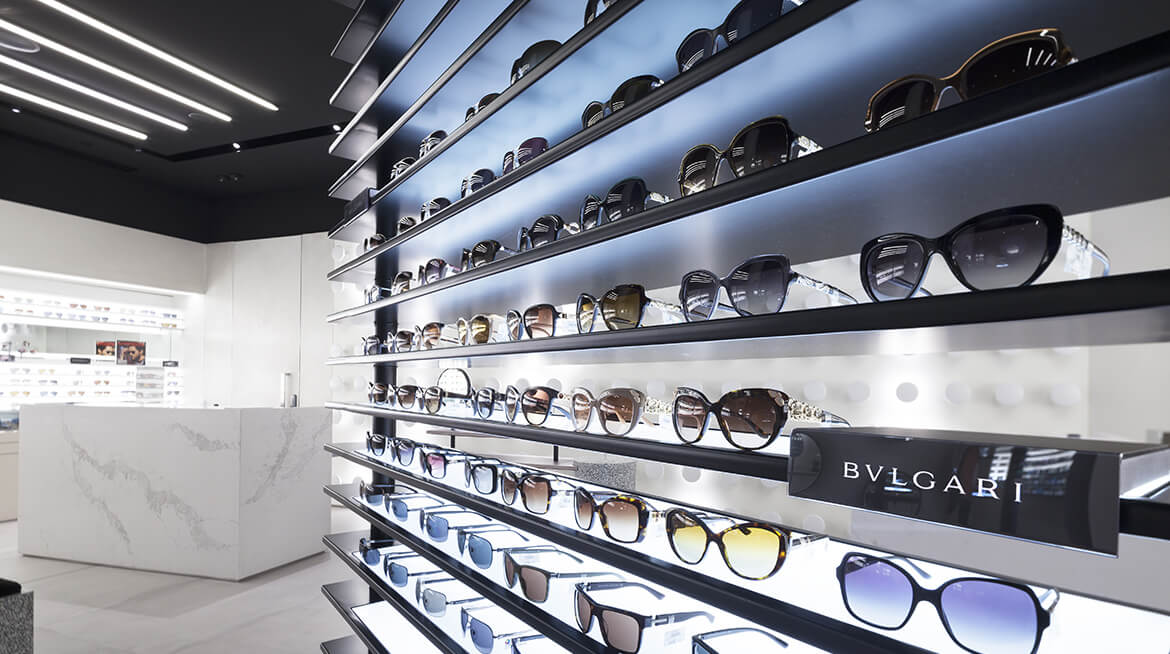 sunglass shop design 14