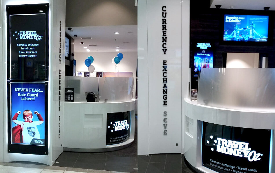 escapetravel store design 1
