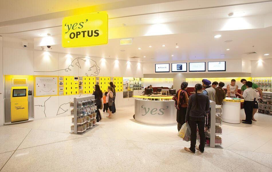 optus store design 4
