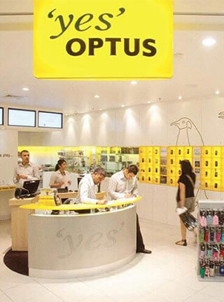 Optus project