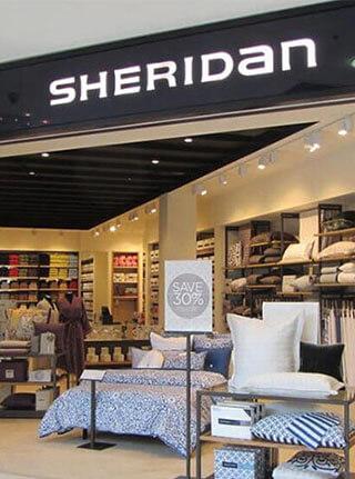 Sheridan project