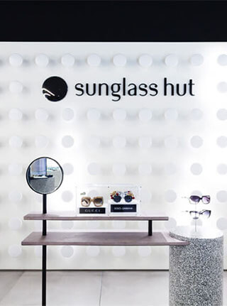 Sunglass-Hut project