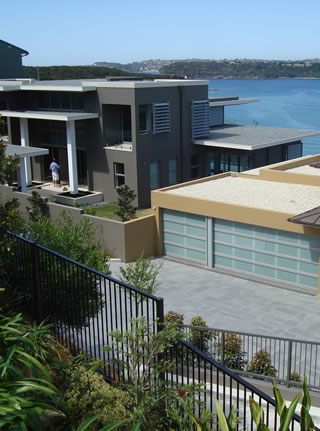 The-Clontarf-Residences project